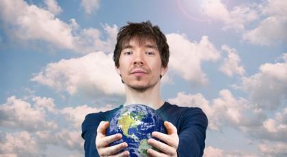 Fabian Franciscus Kleine Wereld - 25 juni