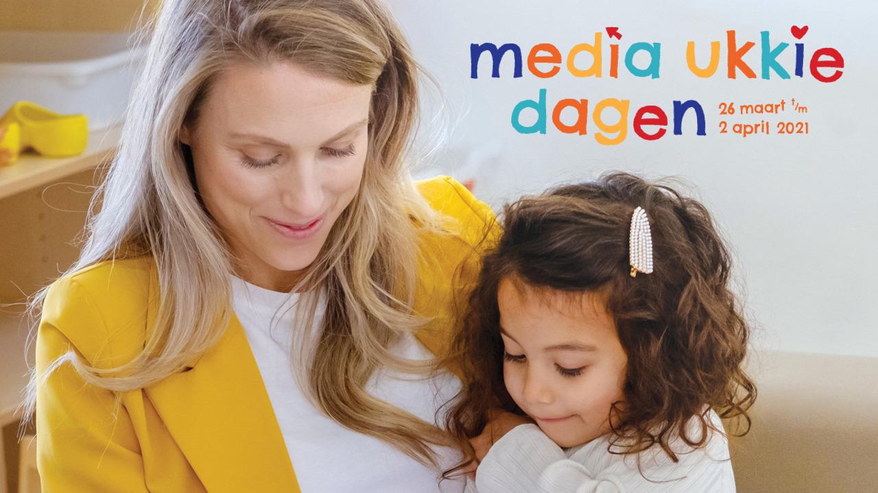 Media Ukkie Dagen 2021 - Webinar