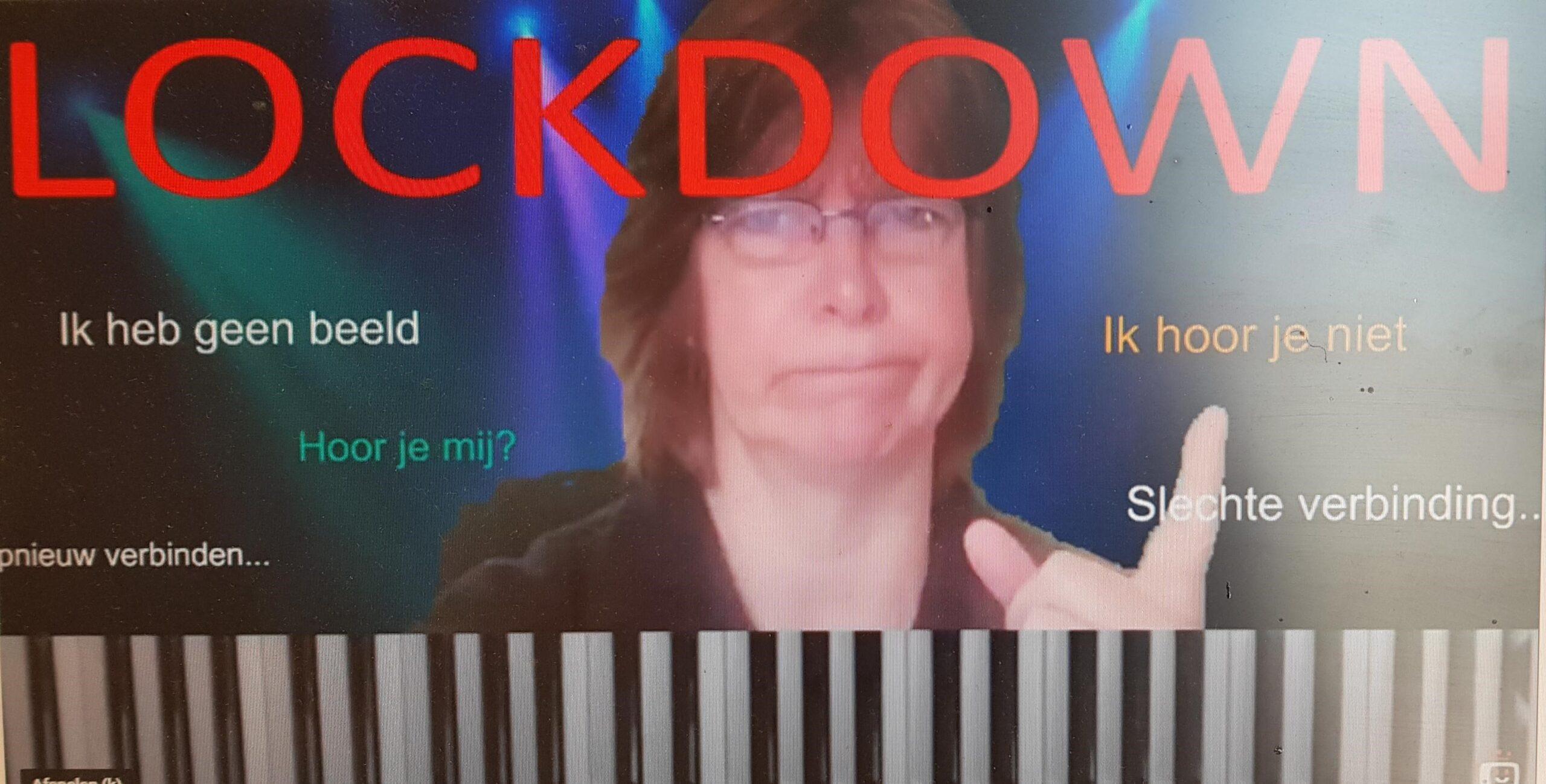 Shout out - Fluit in de lockdown